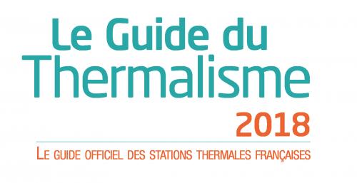 Le Guide du Thermalisme